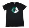 T-shirt — baiser (adulte)