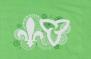 T-shirt — feux d'artifice (adulte)